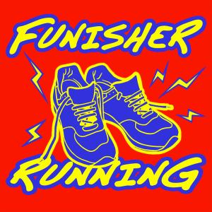 funnisher running