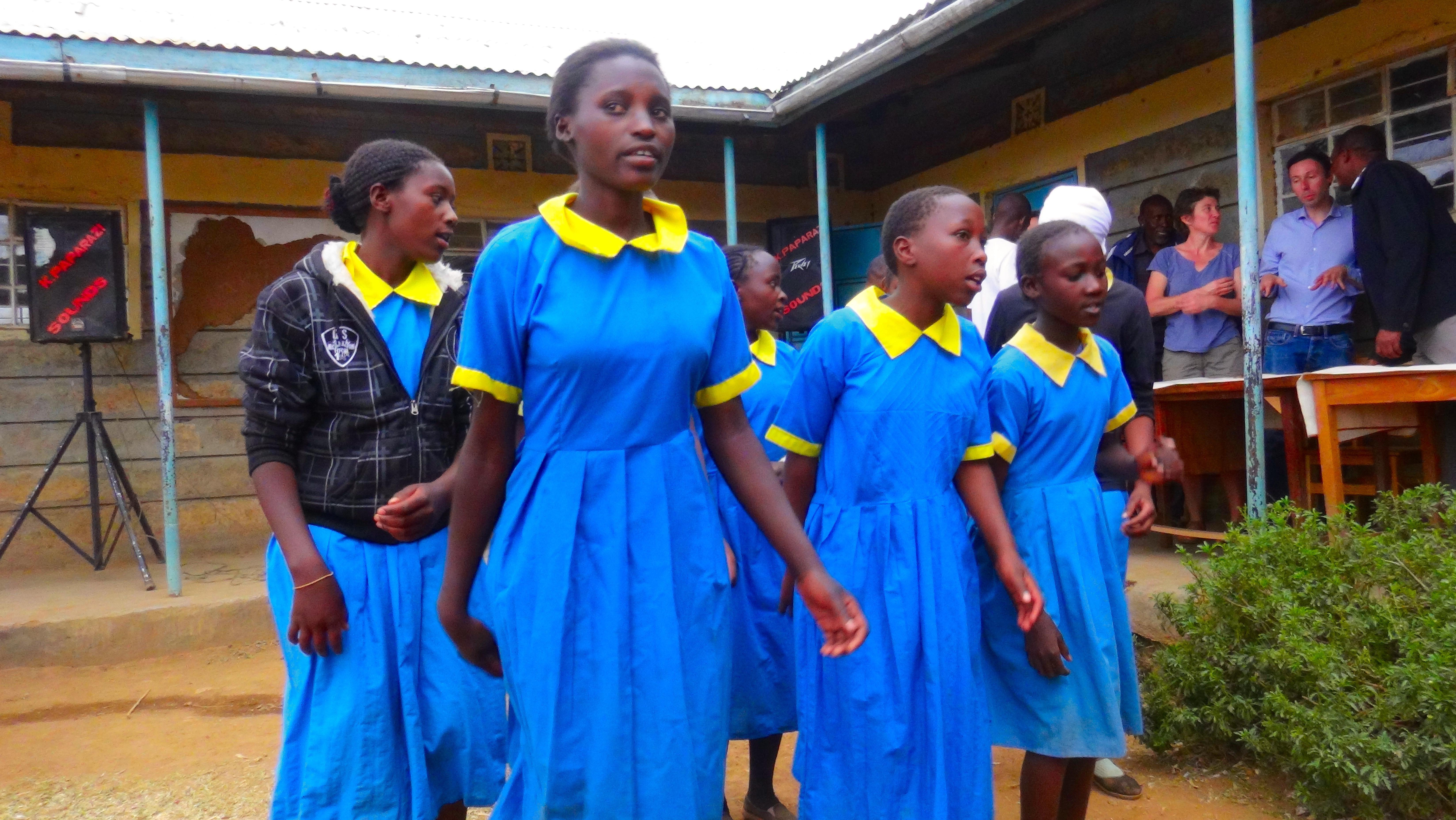 Ecole de Murindi
