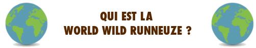 Qui est la WWR ?