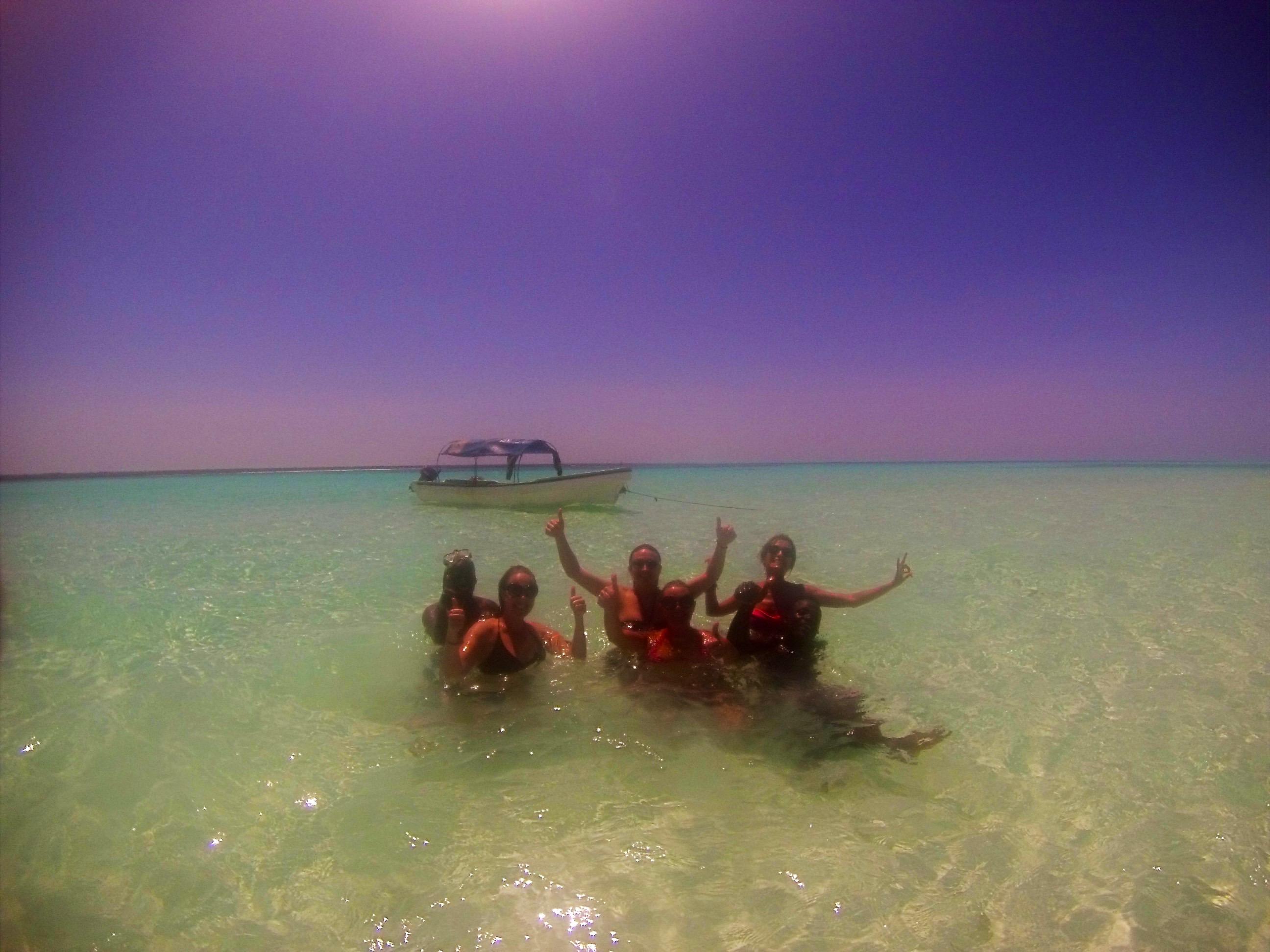 Zanzibar – Mnemba