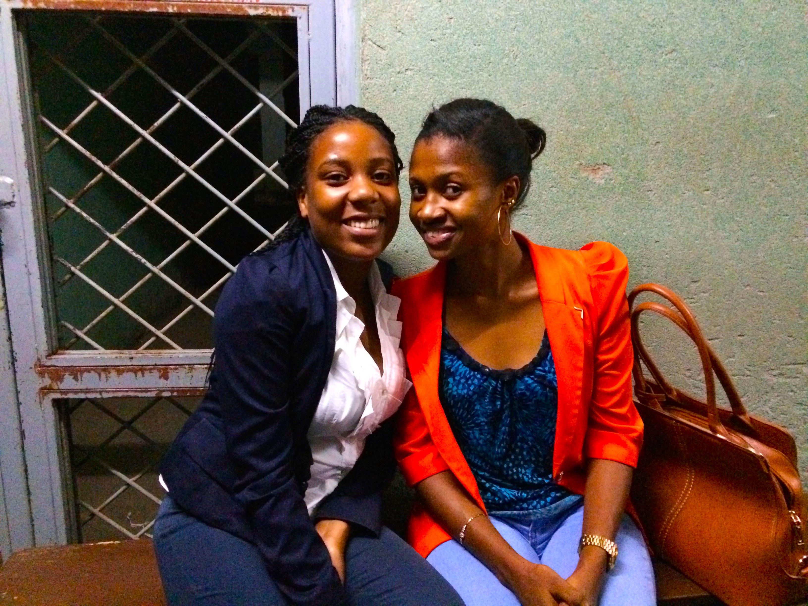 Sungi et Albina