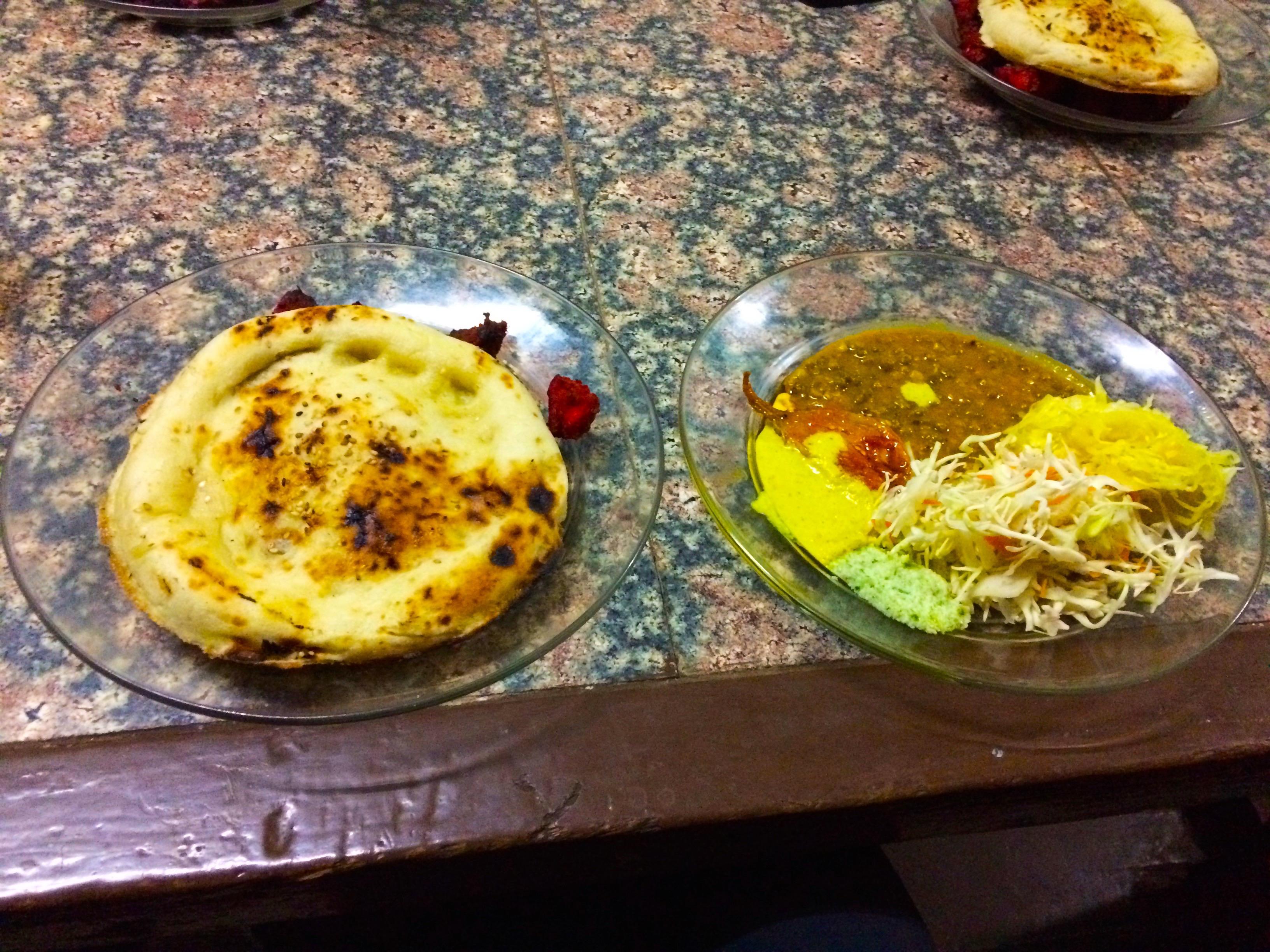Khan's barbecue – Arusha