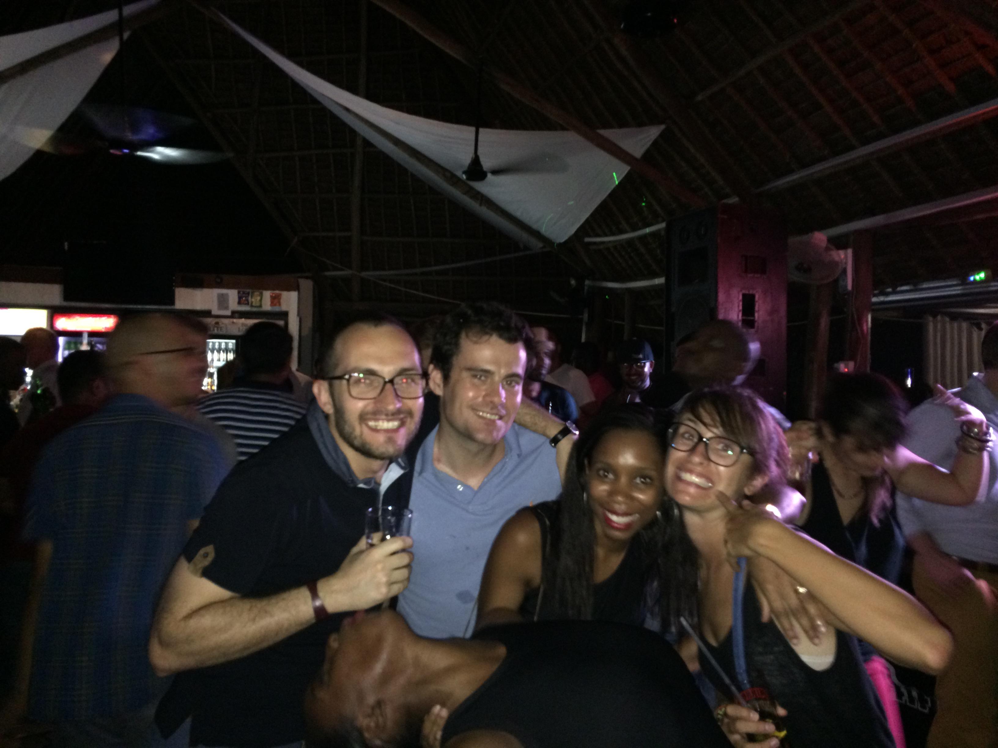 Soirée Francophone – Dar Es Salaam