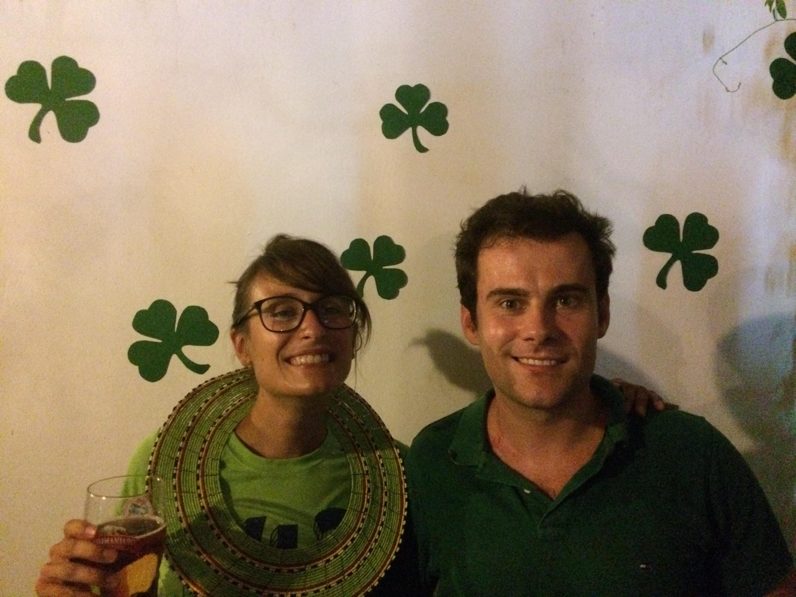 Saint Patrick – Dar Es Salaam