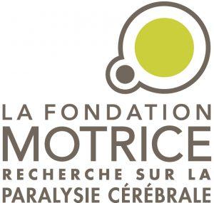 Logo la Fondation Motrice en CS4